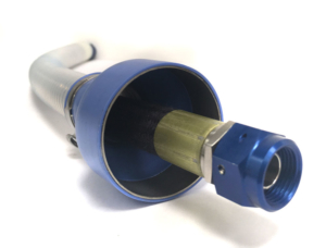 Hoses and Hybrid Pipes TECALEMIT AEROSPACE