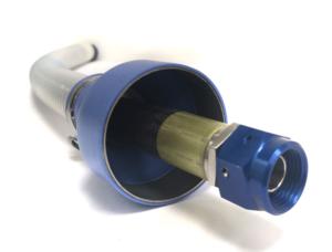 TECALEMIT AEROSPACE fabricant de canalisations souples et semi-rigides pour l'aeronautique