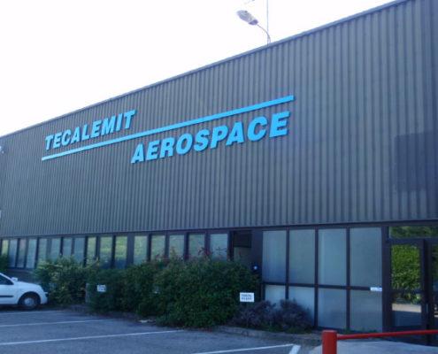 tecalemit aerospace siege social chaponost